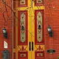 TweetI've been shooting a lot of doors since I established the Doors Gallery. I found some of the best doors in the Soulard district of St. Louis and in Galena,...